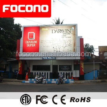 Full Color P10 P16 P6 Outdoor Full Color Led Display Xxx Video Xx Pan