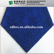 40% WOOL 60% Synthetic wool knit fabric for sweaters