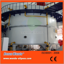 high efficiency cotton seed oil extraction equipment