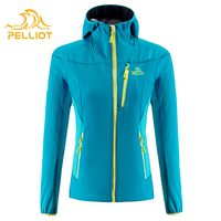 bestselling popular design women wear softshell jacket vetement