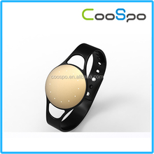 Coospo Daily activities tracker Bluetooth Pedometer Smart Wristband