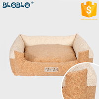 Best supply royal dog bed burger bun pet cat bed