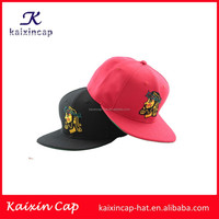 Oem 5/6 Panel Hat High Quality Full Digital Polyester Fabric Snapback Hat/Cap Snap Back With Metal Logo On Front