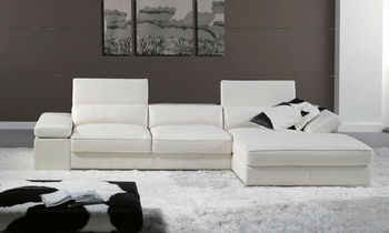The multifunctional sectional sofa corner combination of modern minimalist living room furniture