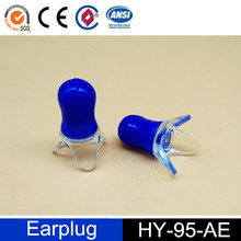 silicone putty safety ear plugs