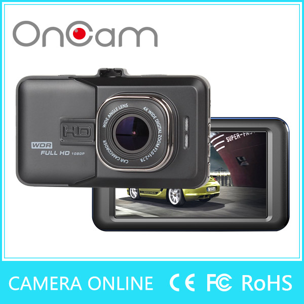 oem car camera T626 vehicle blackbox dvr user manual with NTK 96223