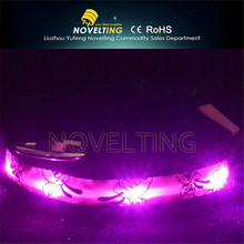 Ornamental Showy Sparkling Factory Directly Provide Flea Collar