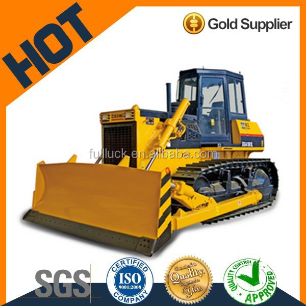 New Model China Brand Bulldozer with famous brand engine for sale
