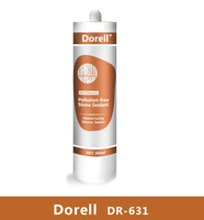 DR-631 Pollution-free Neutral Stone Silicone Sealant