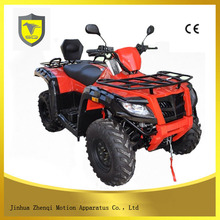 Factory direct new design popular sporting adult electric atv