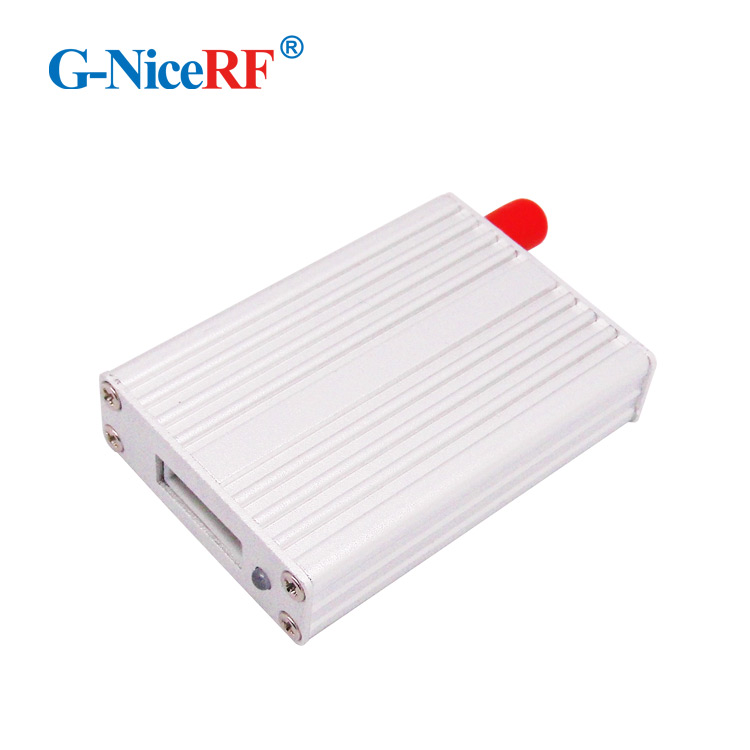 G-NiceRF SV6202 - 5km 2W long distance UART Interface remote control RF wireless transmitter and receiver module
