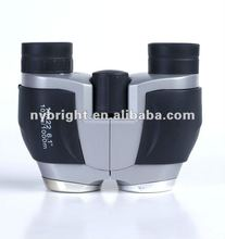 High Quality 10X22mm Small Paul Optical Binoculars With Bright Ring for Outdoor Use Outdoor Binocular Telescope