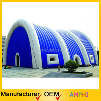 Popular design China supplier inflatable tennis tent,inflatable tennis tent air dome
