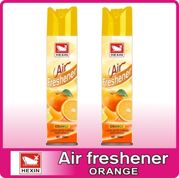 multi choice for fragrance harmless to health car aerosol air freshener
