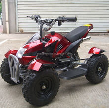 49cc mini ATV quad bike for kids with CE/ISO9001 certificate