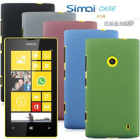 mobile phone case for Nokia Lumia 520 plastic