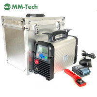 DPS20-3.5KW HDPE Pipe Electrofusion Welding Machine Price