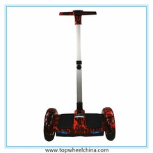 Adults kids ride-on scooter smart self balancing personal transporter