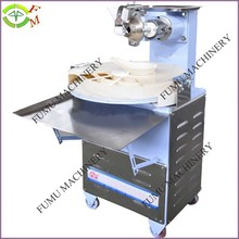 low cost and high profits of steamed bun making machine