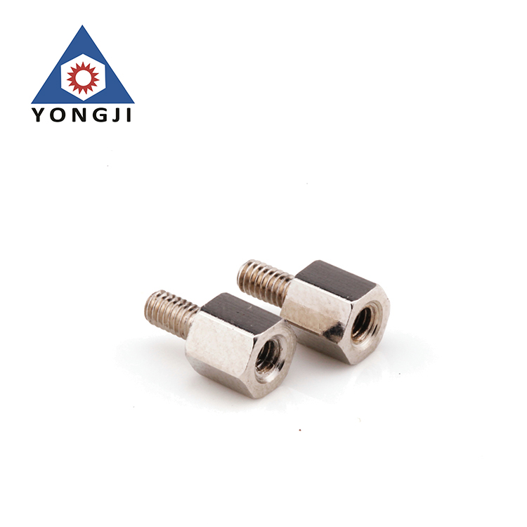 Special Screw Stepper Motor Lead Screw Screw and Barrel for Plastic Extruder Machine(non-standard part)