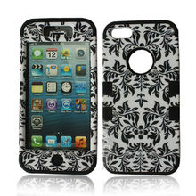 Glow in the dark silicone cell phone case ,hot selling silicone cell phone case for iphone