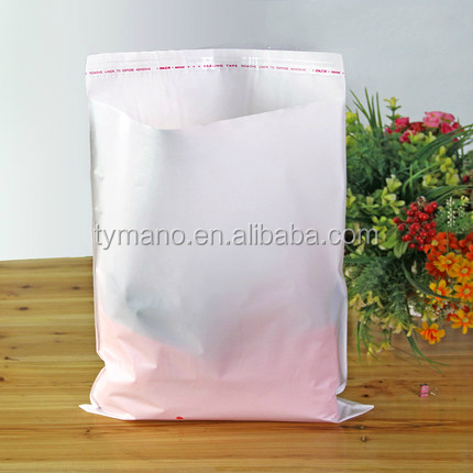 Shirt/clothes Packing Poly Self Adhesive Bag For Apparel