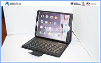 Leather Case with detachable Bluetooth Keyboard Wireless Bluetooth Keyboard case for Apple iPad Pro 12.9""