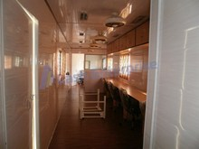 Mobile Container office
