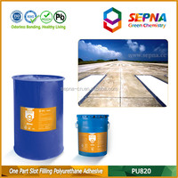 Rapid Curing PU Joint Sealants for Expansion Joints of Highway