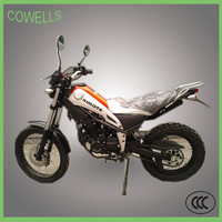 Hot sale type motorbike 150CC gas dirt bike