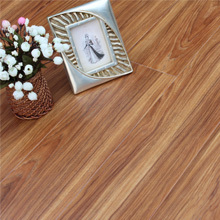 waterproof anti-water household v groogve laminate flooring for reseidential and commercial buildings