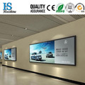 Outdoor LED Backlight Poster , High Brightness LED Light Box , Advertising Box
