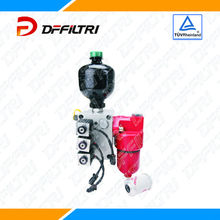 Hydraulic Pilot Control Valve as the Multifunctional Control System of Hydraulic Excavator