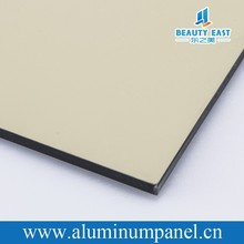 fireproof wall covering aluminum sandwich building construction