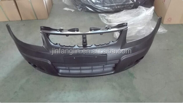 CAR BODY PARTS CAR ACCESSORIES BODY PARTS FRONT BUMPER COVER FOR SUZUKI SX4