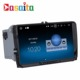 "Dasaita 9"" inch Android car audio radio stereo player no DVD for VW series Quad Core with gps navigation 3G built in WIFI"