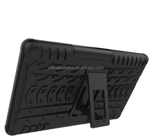 Hot Heavy duty Warrios Hybrid pc tpu Tablet Cover for Kindle Fire HD 8/Hybrid Phone case for Kindle Fire HD 8