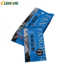 Anti-Static Lint-Free Oil Absorbent Woodpulp Spunlace Non-Alcoholic Industrial Cleaning Wet Wipes