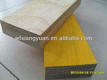 PINE Laminated formwork Construction LVL beam