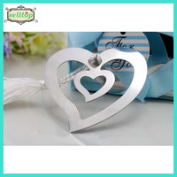 9 5 7cm Heart Shape Metal