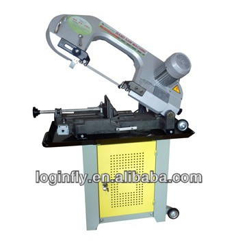 High Quality Band Saw Machine to Cut <strong>Stainless</strong> <strong>Steel</strong> Saw