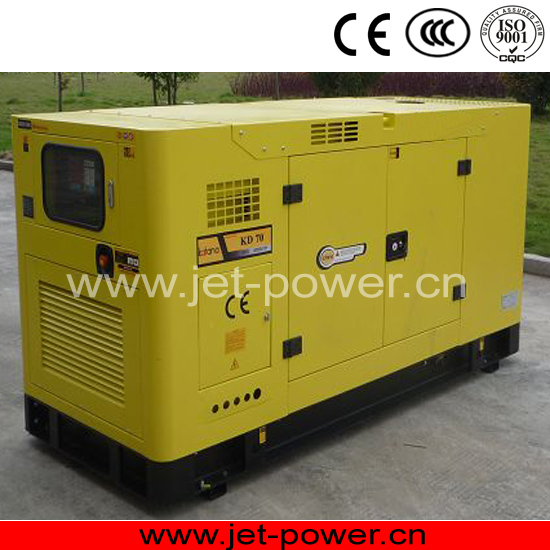 natural gas generator fuel consumption 120kw silent biogas generator