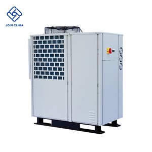 Professional Supplier House Air Conditioning Chillers/10 Ton Chiller Water Cooling System 60Hz
