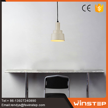 Fresh pastoral style leisure pendant lamp hanging light