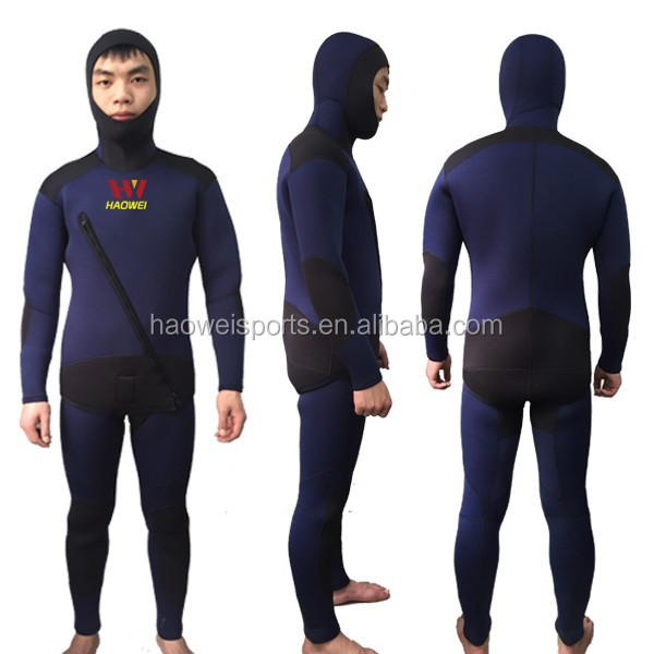 neoprene spearfishing wetsuits for fishing wetsuits for diving