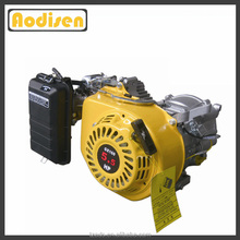 air cooled small single cylinder low price 2hp gasoline engines