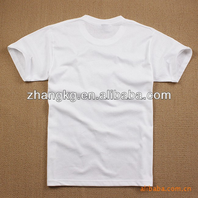 Blank t-shirt no label,tshirt plain,yarn dyeing shirts