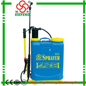 chinese products wholesale 2-stroke knapsack power sprayer