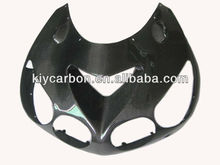 Carbon fiber parts fairing for Kawasaki ZX14