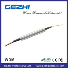 Excellent Passive Device CWDM 1260~1610nm, steel package